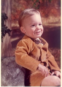 Me in 1974