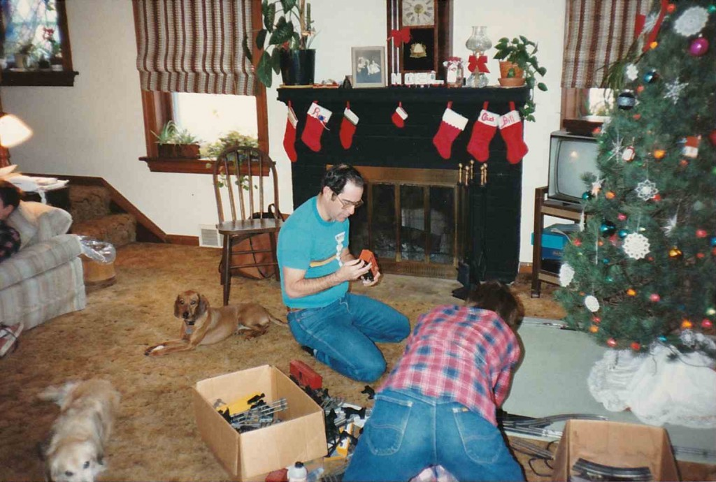Christmas with Uncle Tom (1984)